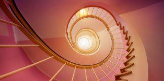 decorar las escaleras