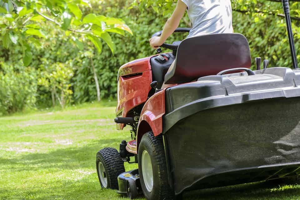 Maquinaria necesaria para un mejor cuidado de nuestro jardín 2