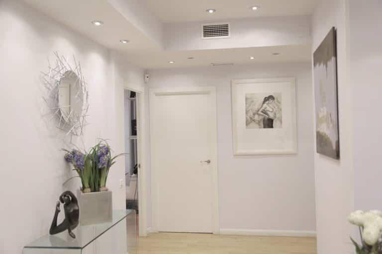 Cómo decorar el recibidor de tu casa