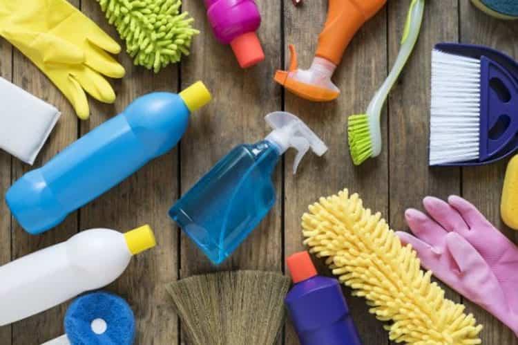 Tips para acometer la limpieza de primavera y no morir en el intento 1