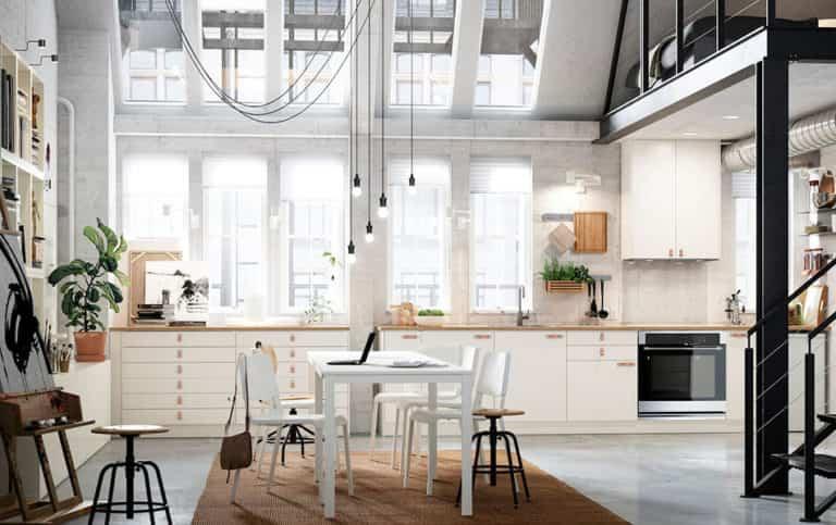 Claves para renovar la cocina y convertirla en el centro de tu casa