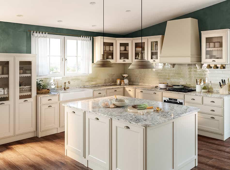 Claves para renovar la cocina y convertirla en el centro de tu casa 2