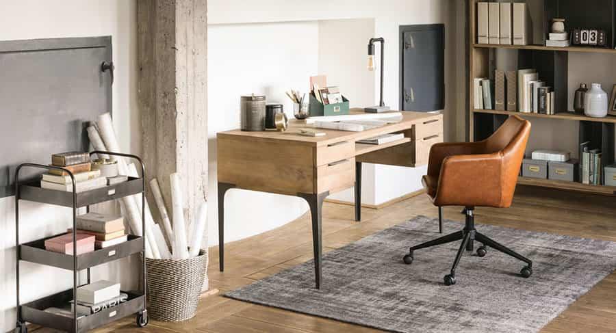 Tips superprácticos para elegir el escritorio ideal 3