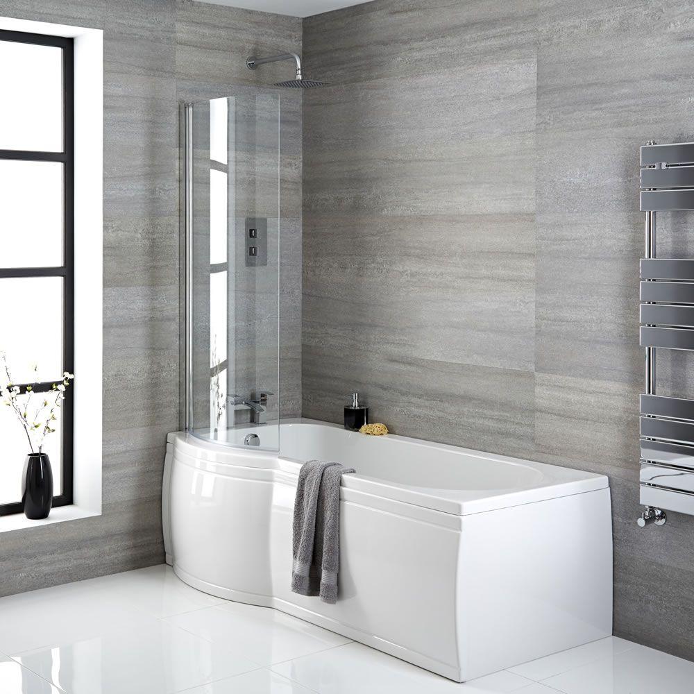 Factores a tener en cuenta a la hora de elegir la mampara del baño 1