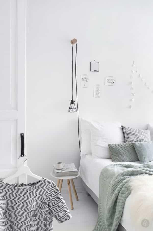 Tips superútiles para decorar dormitorios pequeños 2