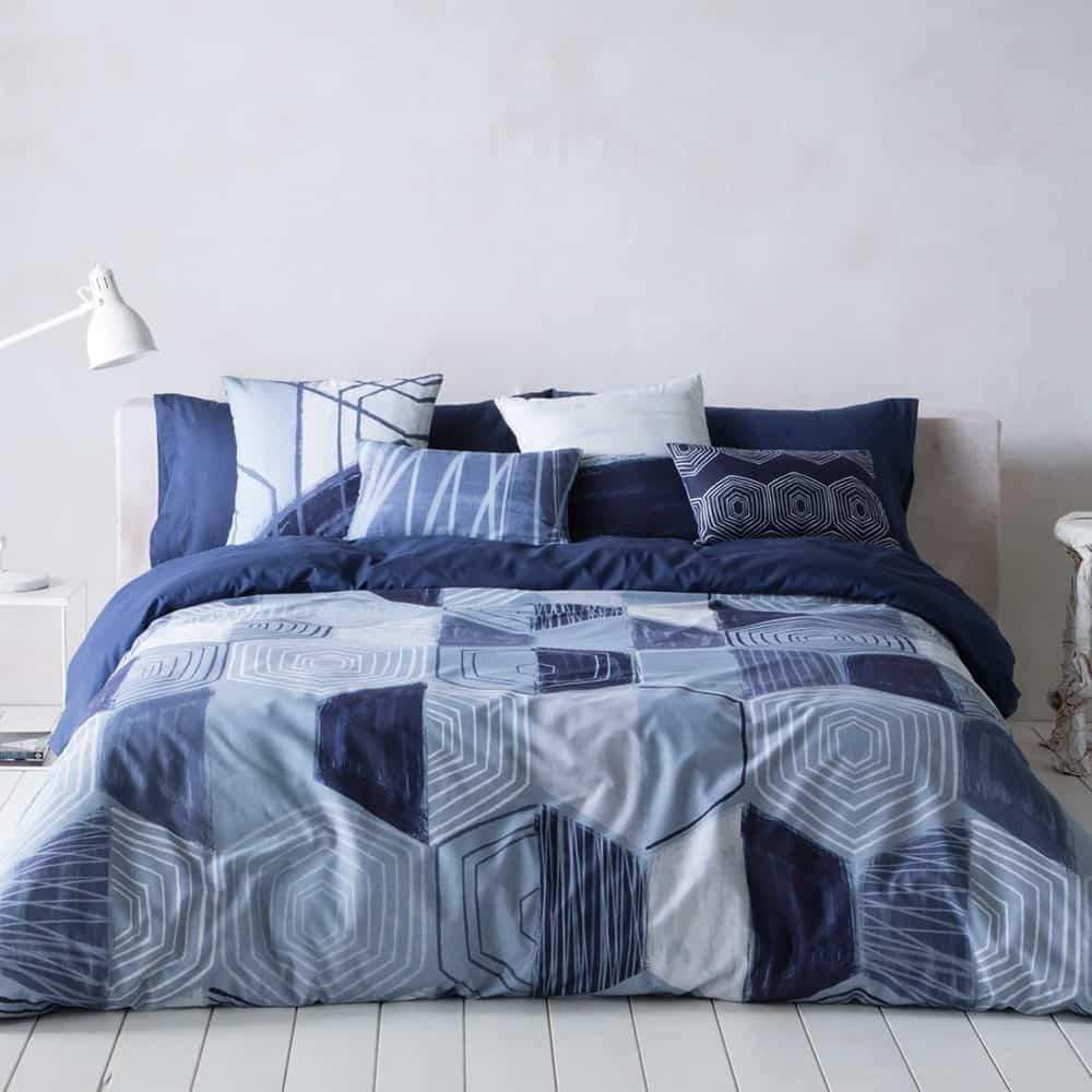 Fundas nórdicas para un dormitorio más confortable en invierno 3