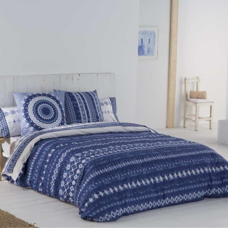 Fundas nórdicas para un dormitorio más confortable en invierno