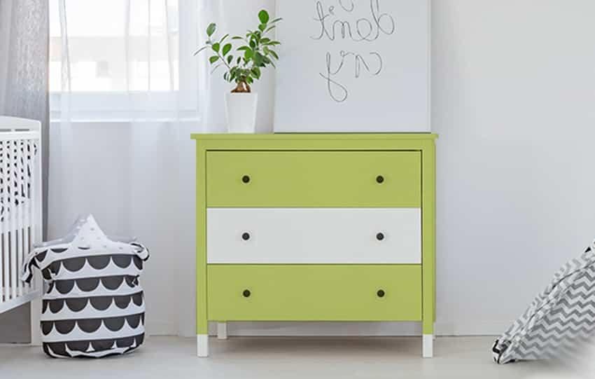 Tips para pintar muebles de madera como un profesional 5