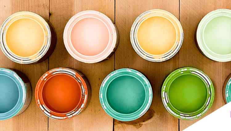 Tips para pintar muebles de madera como un profesional 4