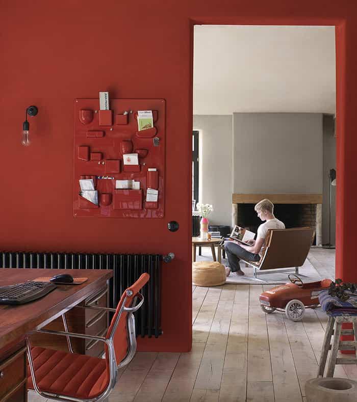Trucos e ideas para renovar la casa con pintura (II)