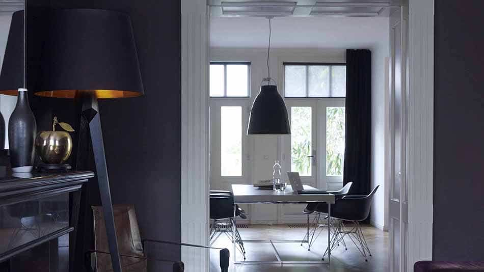 Trucos e ideas para renovar la casa con pintura (II) 4