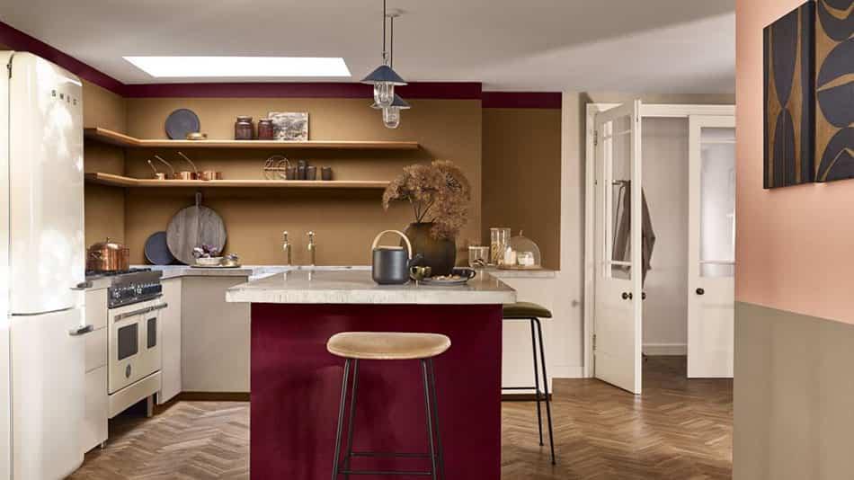 Trucos e ideas para renovar la casa con pintura (II) 1