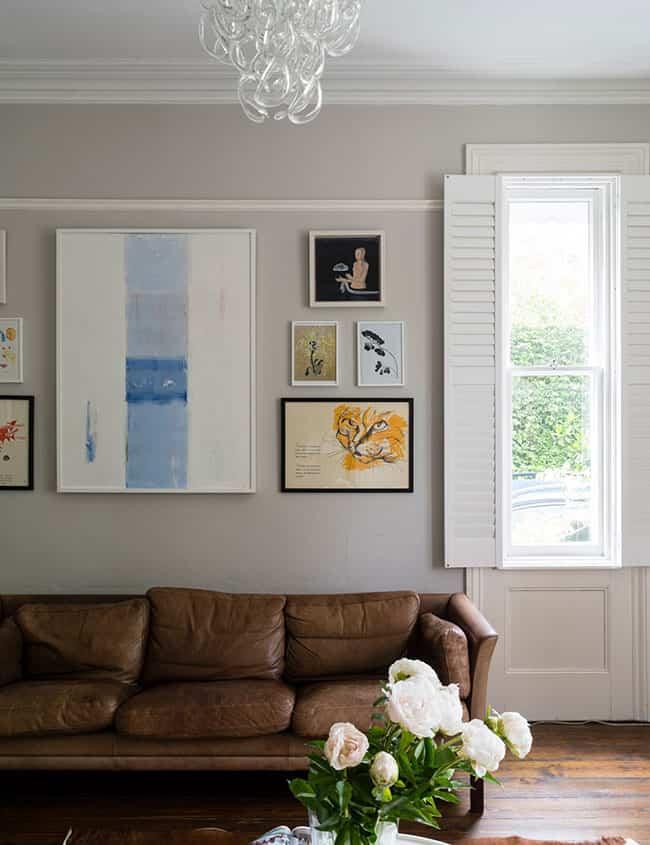 Trucos e ideas para renovar la casa con pintura (I) 2