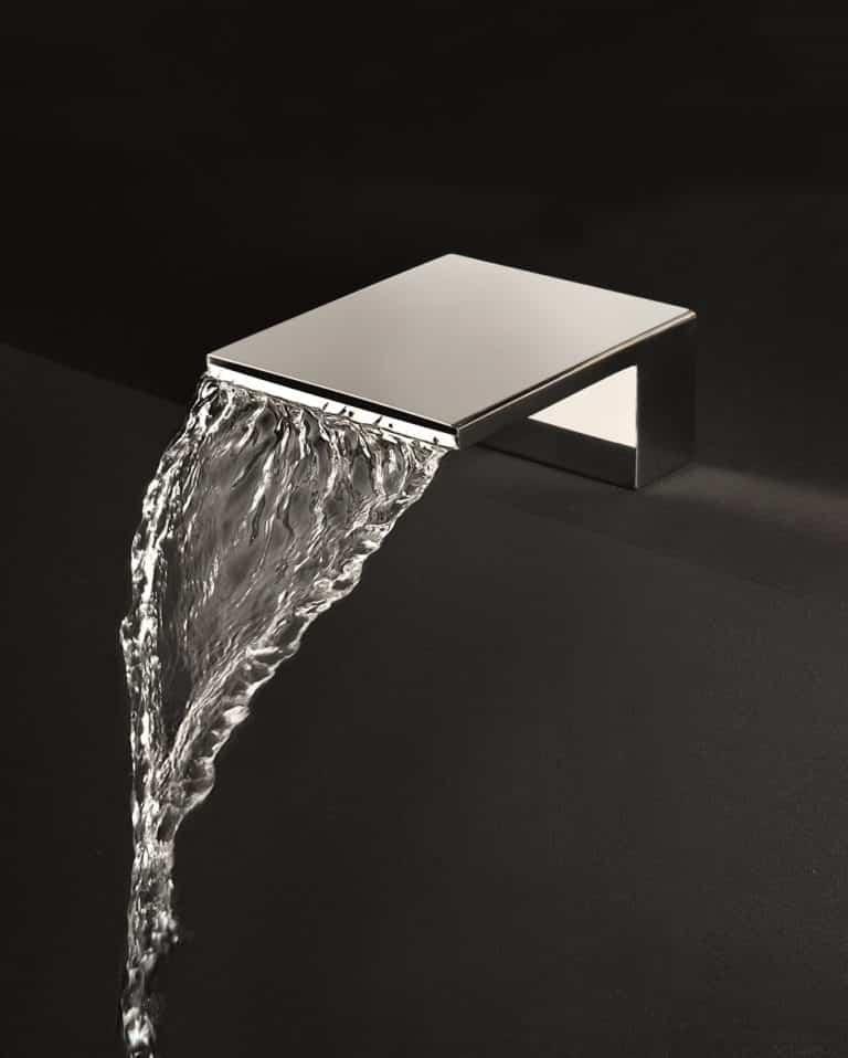 WaterFall, hidroterapia para bañera ahora en cascada