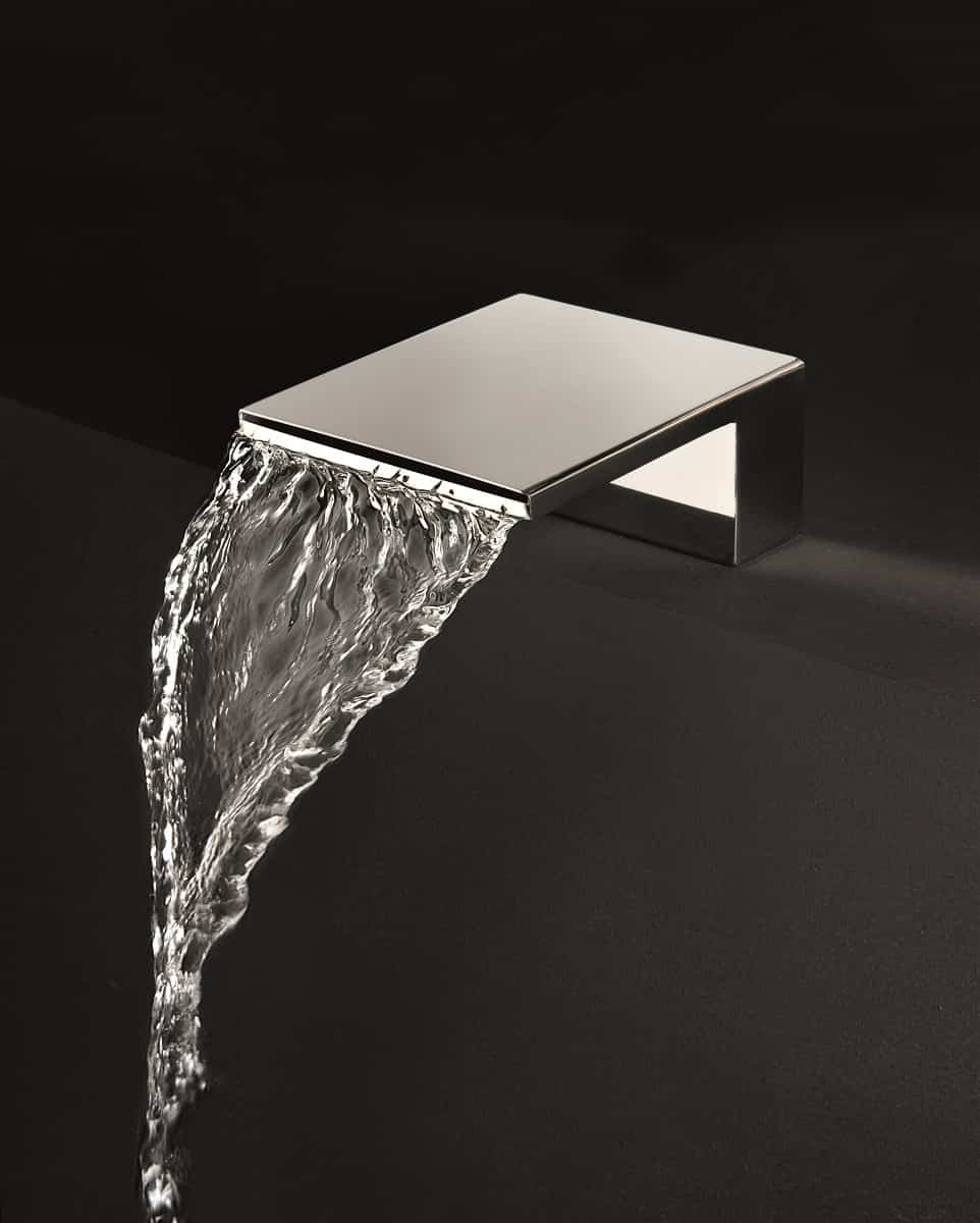 WaterFall, hidroterapia para bañera ahora en cascada 1