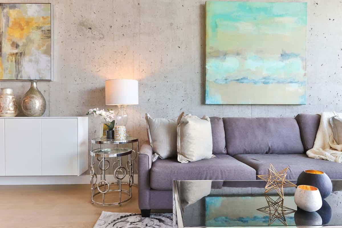 Cómo cambiar la decoración de tu salón con poco esfuerzo 3