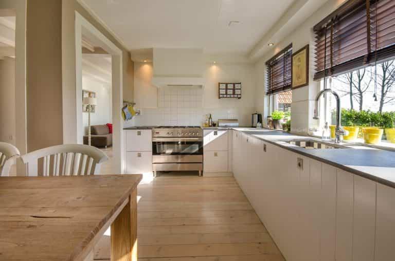 Así puedes renovar tu cocina sin gastar un pastizal