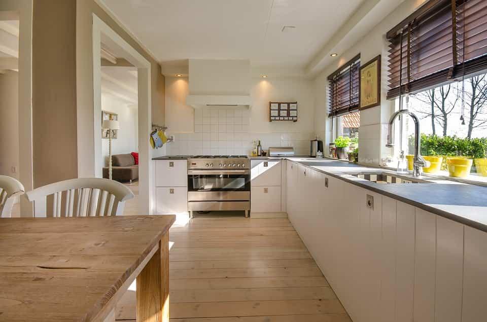 renovar tu cocina