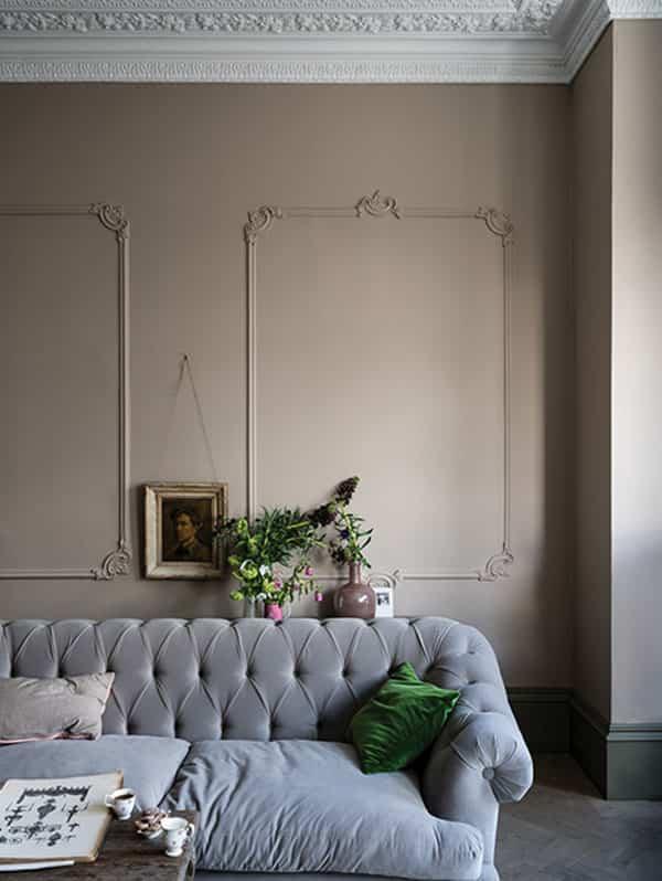 Cómo pintar las paredes de tu casa como un profesional 2