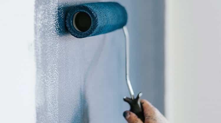 Cómo pintar las paredes de tu casa como un profesional 3