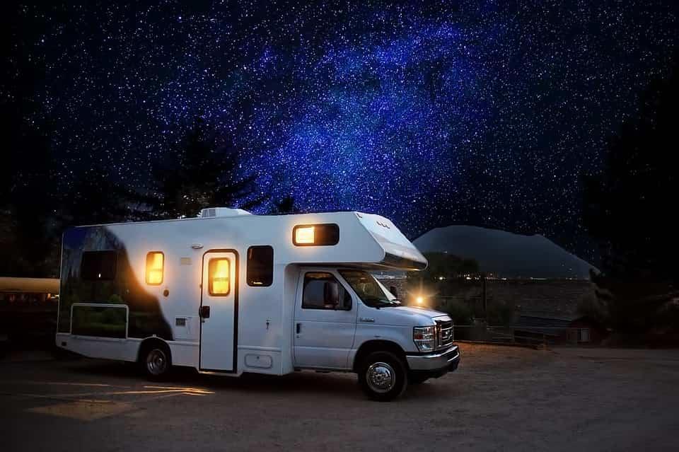 decorar una caravana