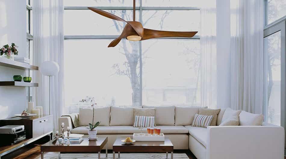 ¿Necesitas un ventilador de techo? Aquí tienes las claves para elegirlo 2