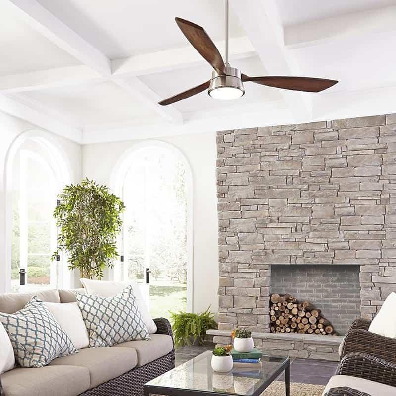 ¿Necesitas un ventilador de techo? Aquí tienes las claves para elegirlo 4