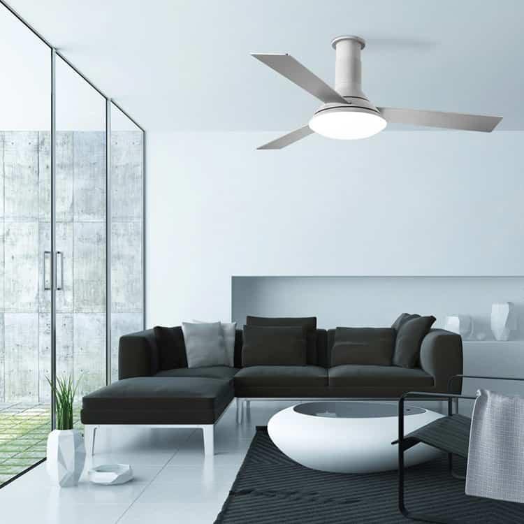 ¿Necesitas un ventilador de techo? Aquí tienes las claves para elegirlo 1