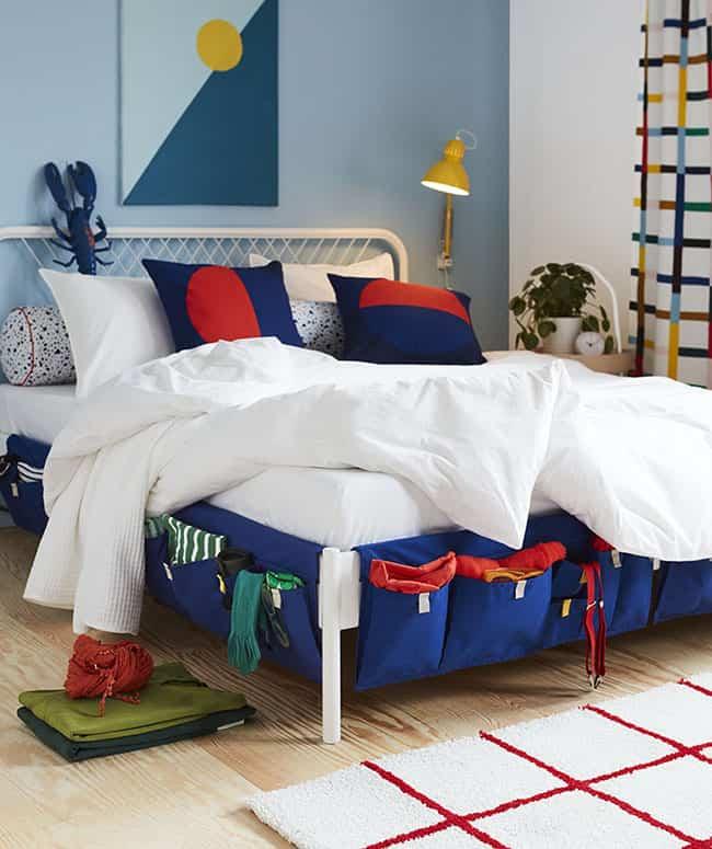elegir el colchón
