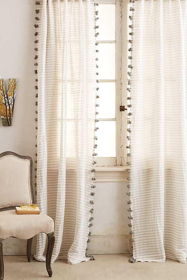 Todo lo que has de saber para elegir las cortinas para tu casa 2