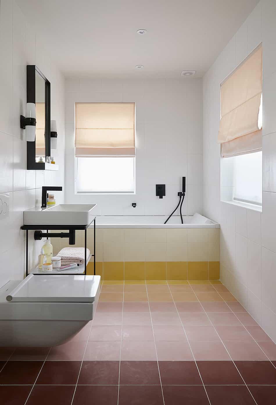 Los errores más habituales al reformar el baño. ¡No los cometas! 4
