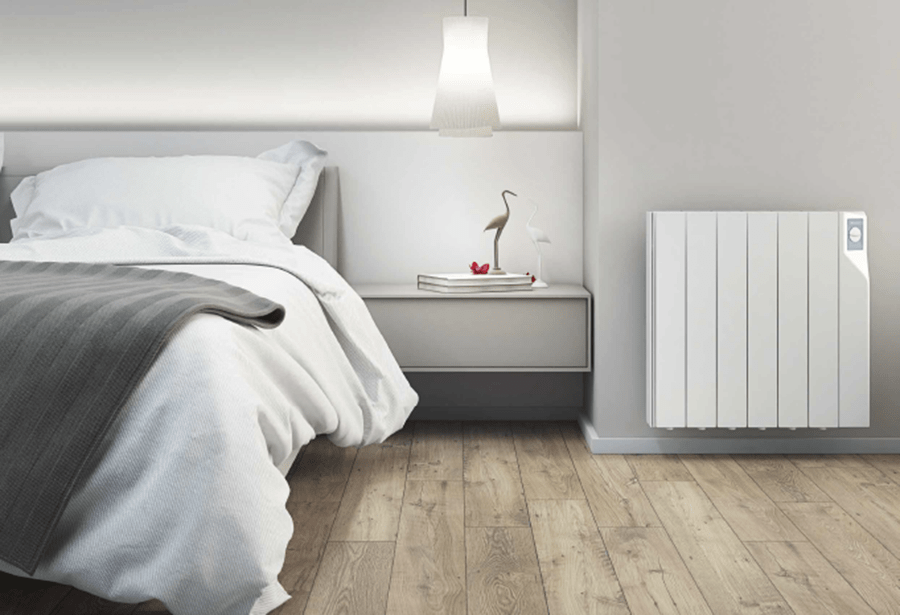 ¿Qué debes tener en cuenta para elegir el sistema de calefacción? 1