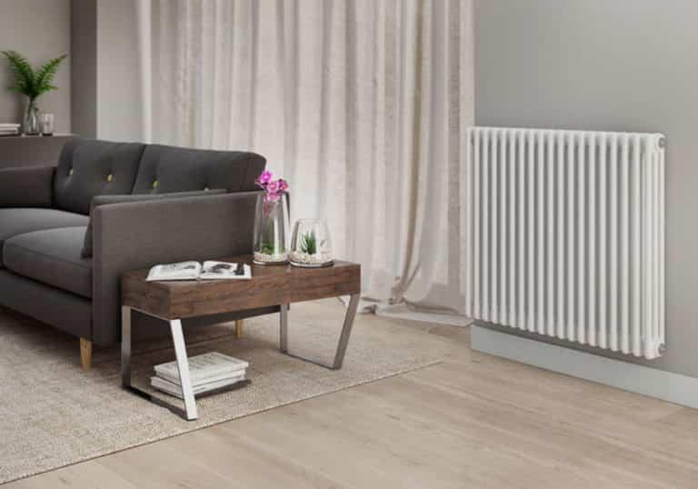 ¿Qué debes tener en cuenta para elegir el sistema de calefacción?