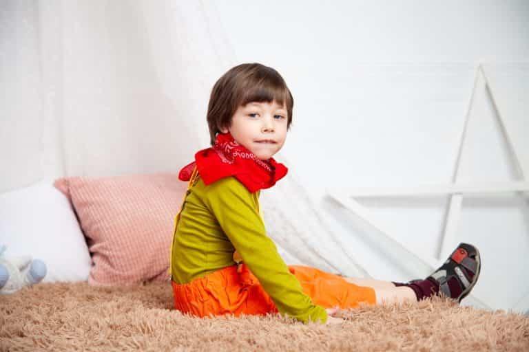 Decoración infantil con el método Montessori