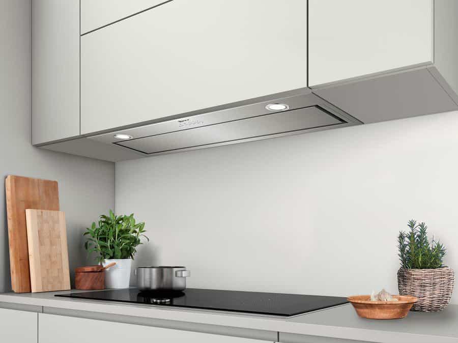 ¿Sabes cuál es la mejor campana extractora para tu cocina? 1