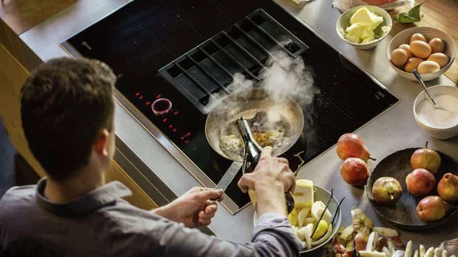 ¿Sabes cuál es la mejor campana extractora para tu cocina? 3