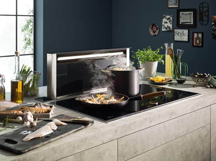 ¿Sabes cuál es la mejor campana extractora para tu cocina? 4
