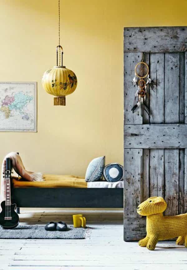 Marrones, tostados, ocres... Decora tu casa con los colores del otoño 3