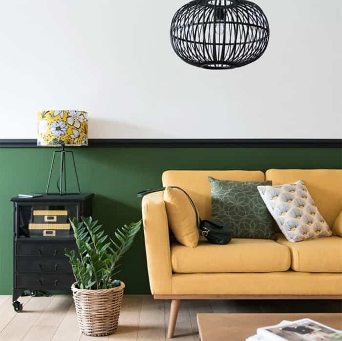 Los 5 errores más comunes al pintar tu casa y cómo arreglarlos 2
