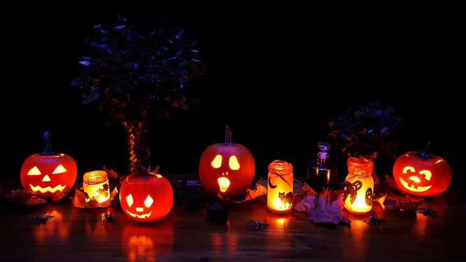 Descubre las tendencias en decoración para Halloween de Menamobel 3