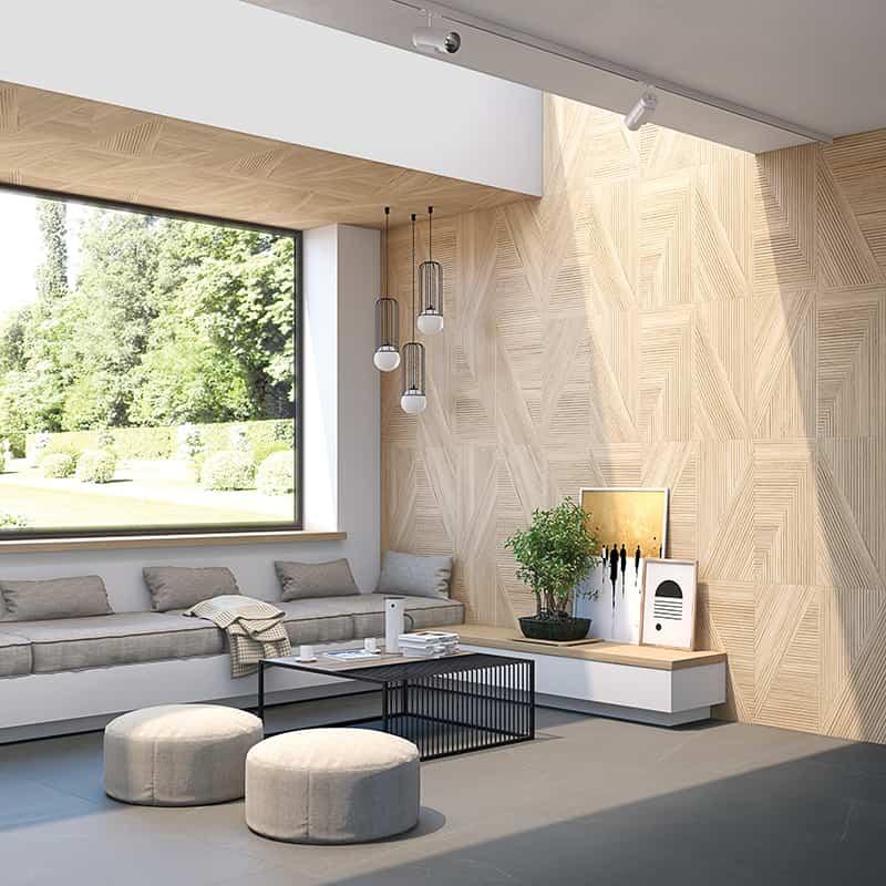 cerámica para suelos y paredes