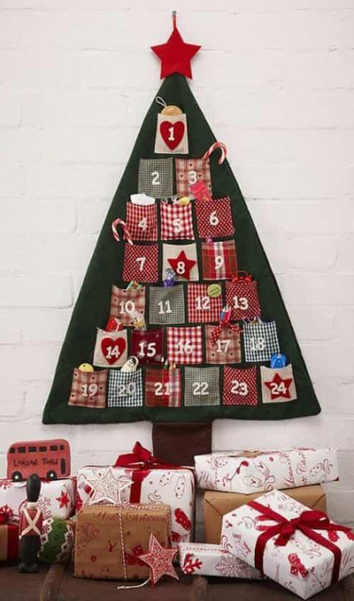 4 calendarios de Adviento para sorprender a los niños en Navidad 3