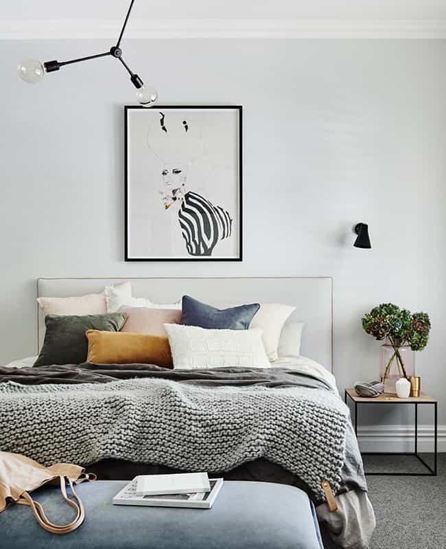 Cómo arreglar los errores que cometiste al decorar el dormitorio 5