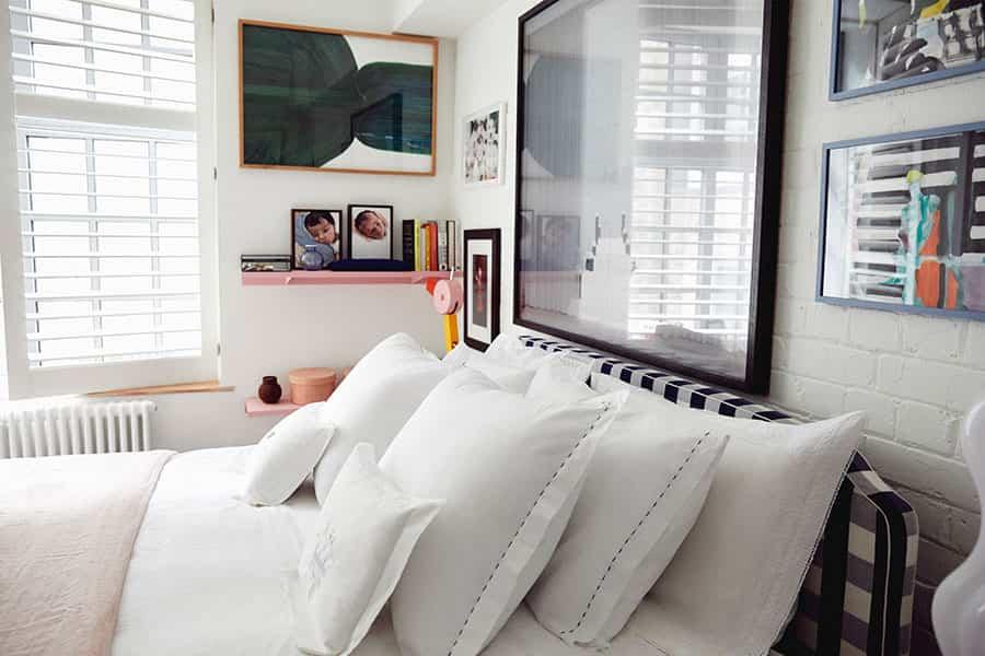 Cómo arreglar los errores que cometiste al decorar el dormitorio 3