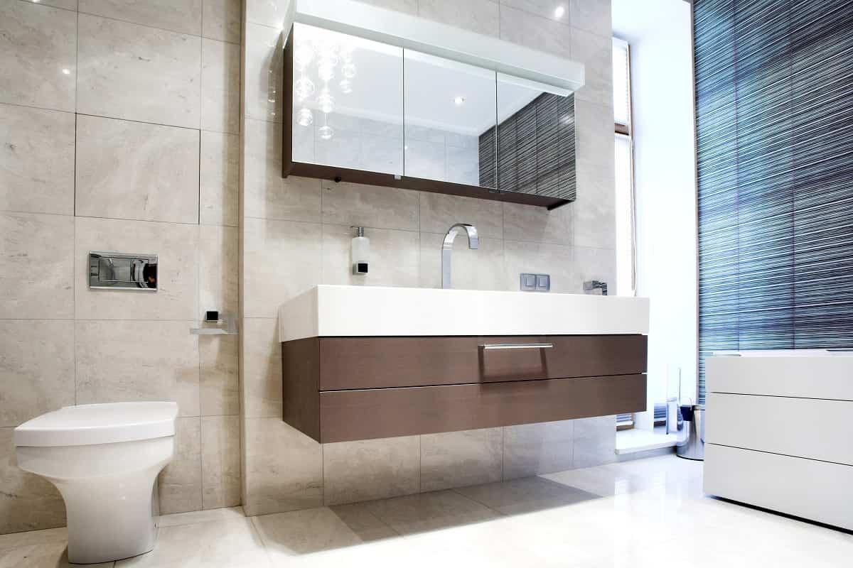 Ideas para reformar tu baño y conseguir un espacio elegante