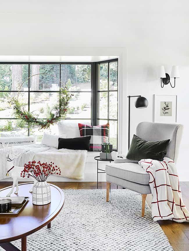 Ideas baratas y geniales para dar un aire nuevo a tu decoración navideña 2