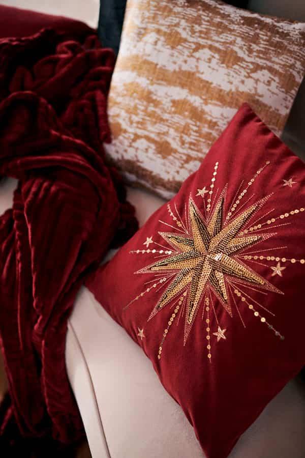 Ideas baratas y geniales para dar un aire nuevo a tu decoración navideña 3