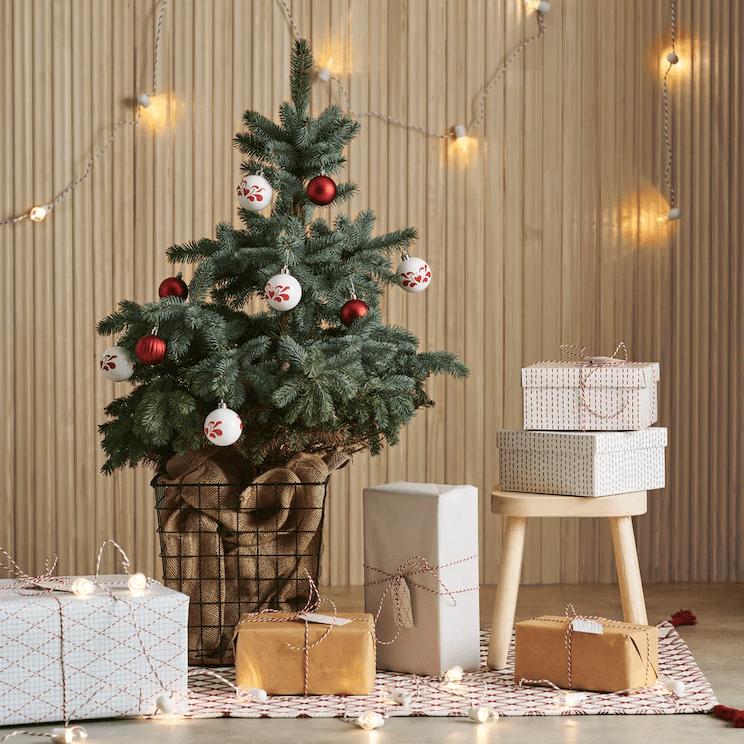 Ideas baratas y geniales para dar un aire nuevo a tu decoración navideña 5