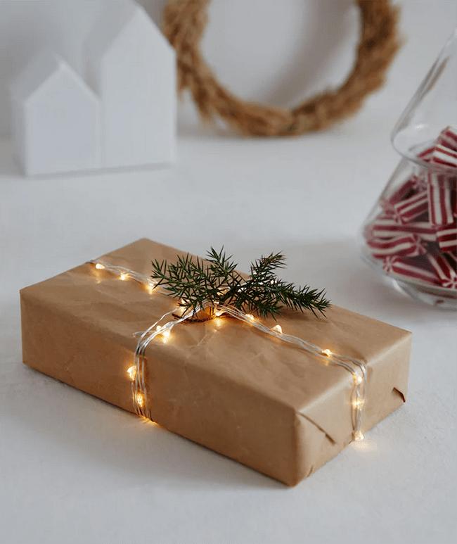 Ideas baratas y geniales para dar un aire nuevo a tu decoración navideña 1