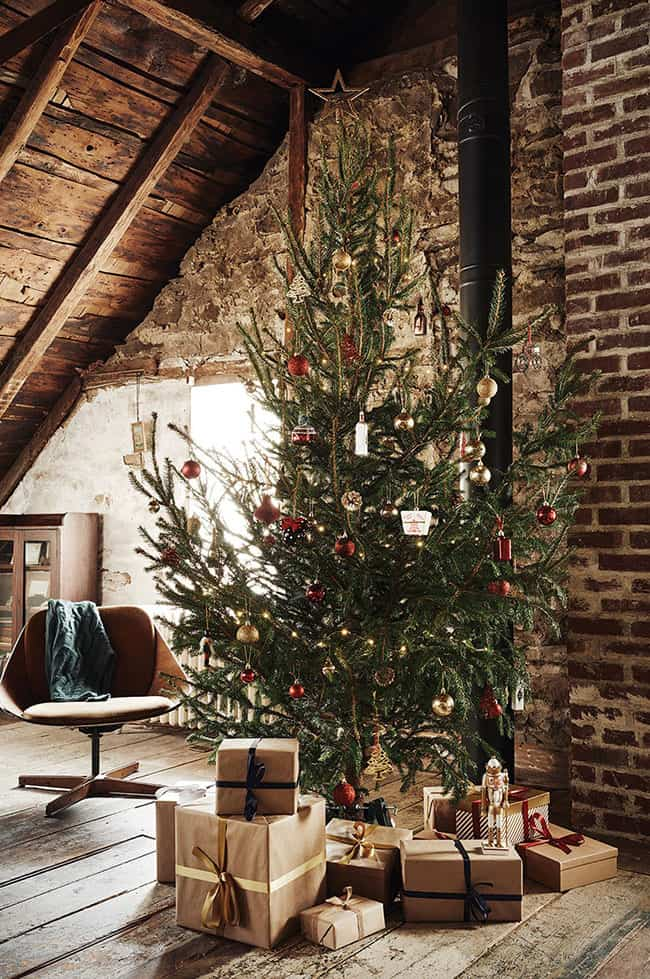 Ideas baratas y geniales para dar un aire nuevo a tu decoración navideña
